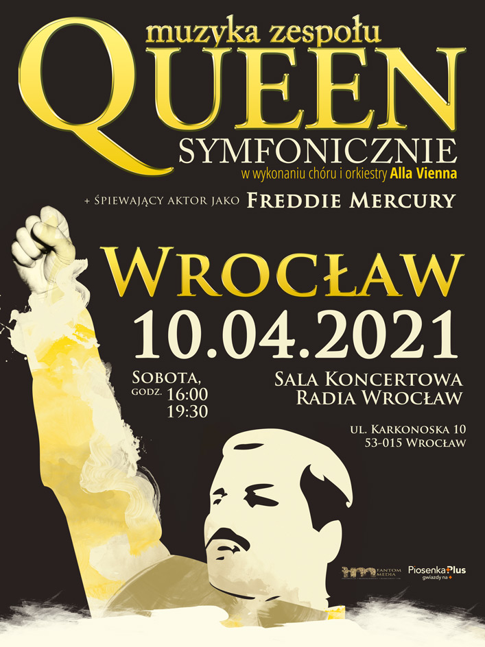 queen-2021-poster-wroclaw